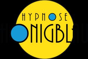 Hypnose Honigblau